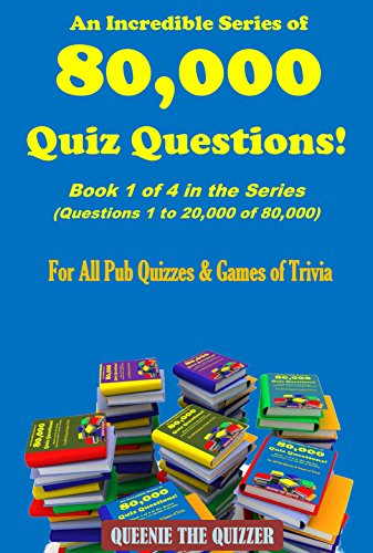 Get PDF 10,000+ Random Trivia Questions and Answers for Fun