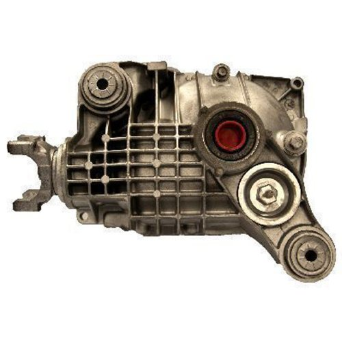 ATP Automotive 111503 IFS 8.25 Front Differential Assembly (3.42 Ratio RPO GU6) 4WD
