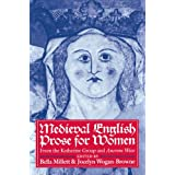 Medieval English Prose for Women: Selections from the Katherine Group and Ancrene Wisse