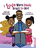 img - for I Love When Daddy Reads to Me book / textbook / text book