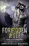 Forbidden Wolf (Aspen Valley Wolf Pack Book 8)