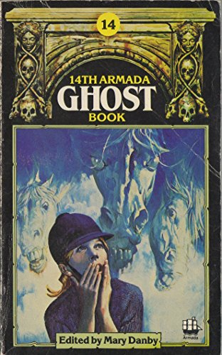 book cover of The Fourteenth Armada Ghost Book
