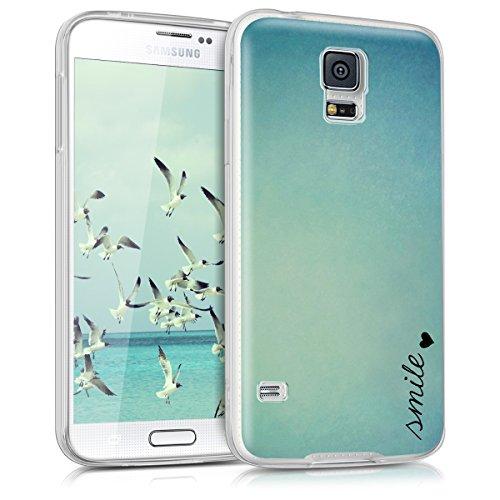 light blue cases for s5 - 8