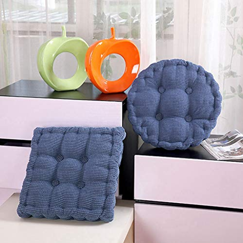 - Europe Style Meditation Round/Square Decorative Floor Tatami Seat Cushion Chair Patio Couch Throw Pillow