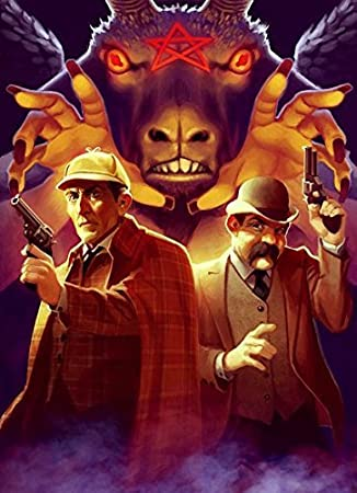 London After Midnight 2: Sherlock in Hell by Gen-X Games: Amazon ...