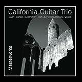Masterworks by California Guitar Trio (2012-01-06) -  Audio CD