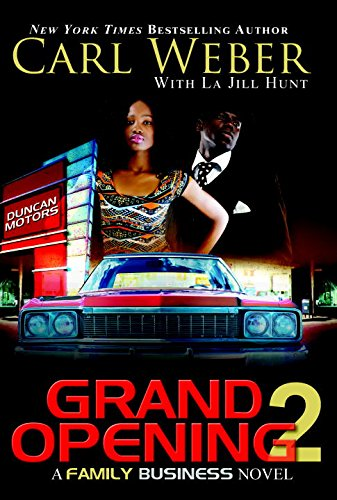 Search : Grand Opening 2: A Family Business Novel
