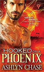 Hooked on a Phoenix (Phoenix Brothers)