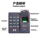 OBO HANDS Biometric Fingerprint RFID Keypad Digital