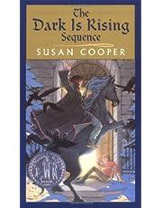 Dark Is Rising Sequence Box Set