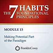 Making Potential Part of the Paradigm |  FranklinCovey