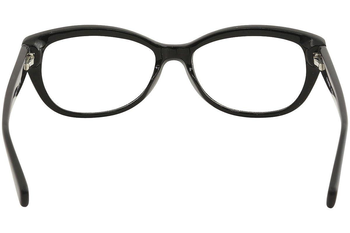 Coach 0HC6076 Optical Full Rim Cat Eye Womens Sunglasses