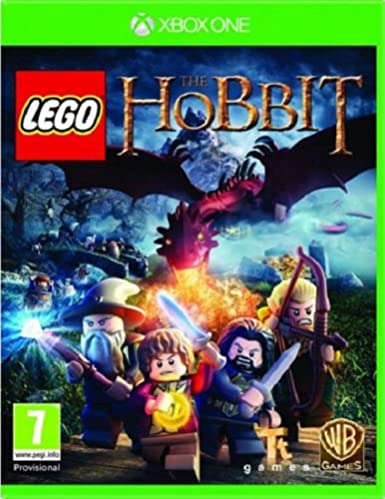 LEGO: The Hobbit (with Side Quest Character Pack DLC) (XBOX One ...