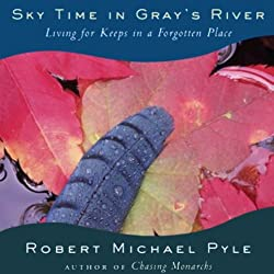 Sky Time in Gray's River