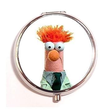 Amazon.com: Un ojo sonriente, divertido vaso con diseño de ...