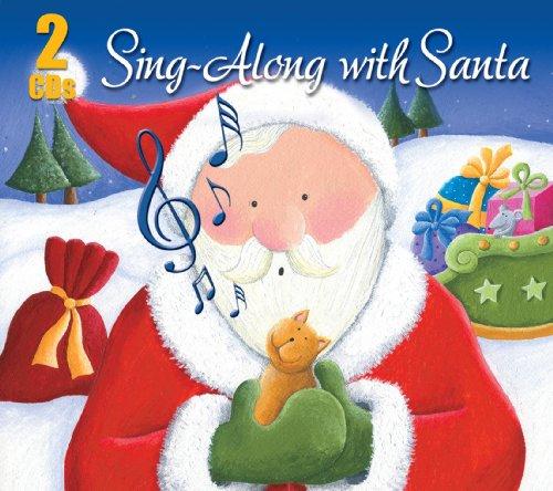 Along 2 Cd Set (Sing Along with Santa (2 Cd Set))