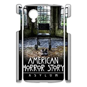 Generic Case American Horror Story For Google Nexus 5 G7G5252210