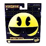 Sunstaches Pacman Pacman Sunglasses, Party Favors, UV400
