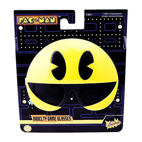 Pac Man Pinky Child Costumes (Sunstaches Pacman)