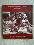 Language Experience Activities, Allen, Roach V. and Allen, Clarence, 0395318025