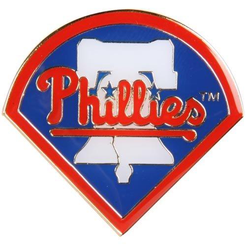MLB Philadelphia Phillies Logo Pin