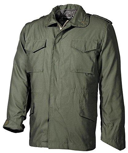 Doublure veste m65 uS army camouflage pour homme