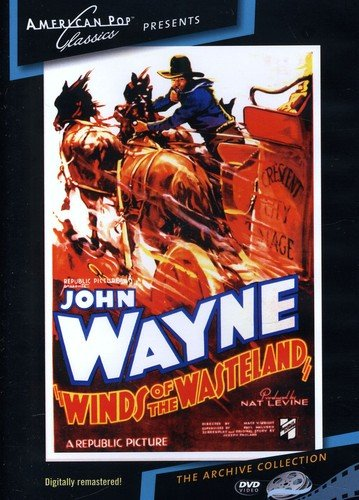 Winds of the Wasteland by American Pop Classic