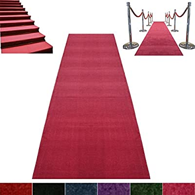 Event Carpet Luxurious Quality Aisle Runner