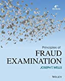 Principles of Fraud Examination 4th Edition
