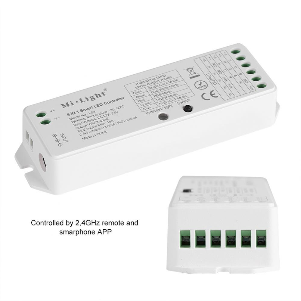 PASS /& SEYMOUR Magnetic Low Voltage 3-Way Preset Dimmer NEW in Box 1