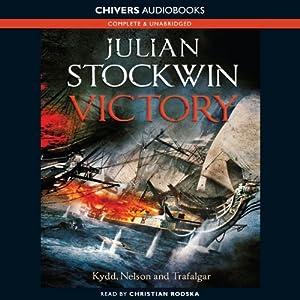 Victory Hörbuch