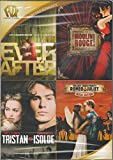 Fairy-Tale Romance: Ever After / Moulin Rouge! / Tristan + Isolde / Romeo & Juliet Music Edition