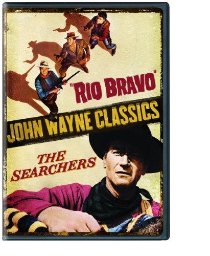 Searchers, The / Rio Bravo DBFE