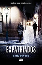 Expatriados (Spanish Edition)