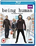 Being Human - Series 3 [Blu-ray] [Region Free]