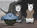 Episode Twenty-Eight: The Democratic People's Republic of Kitty City