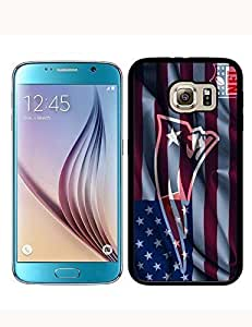 Best Durable Defender Case For Samsung Galaxy S6 NFL - New England Patriots