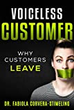 Voiceless Customer: Why Customers Leave