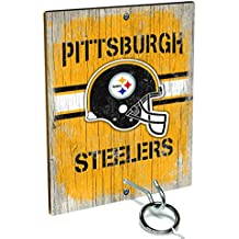 NFL Team Toss Game, 8 x 11-inches