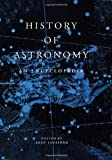 History of Astronomy, , 081530322X