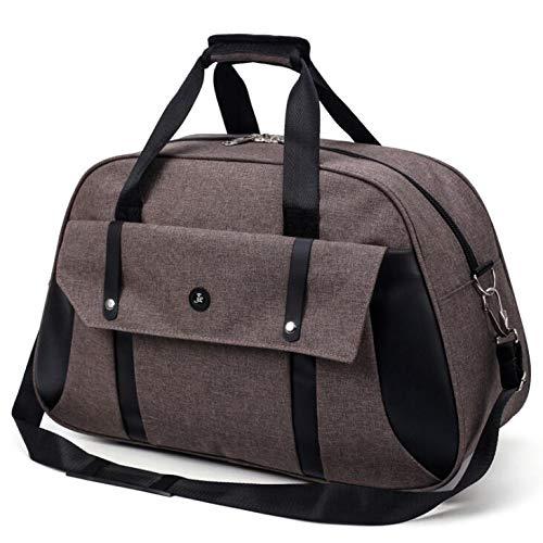 0cf28c117797 Amazon.com: CLHFJ Outdoor Sports Gym Bags Men Women Fitness Training ...