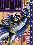 Batman: The Animated Series, Volume Three (DC Comics Classic Collection)
