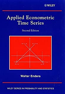 The practice of econometrics classic and contemporary applied econometric time series 2nd edition fandeluxe Images