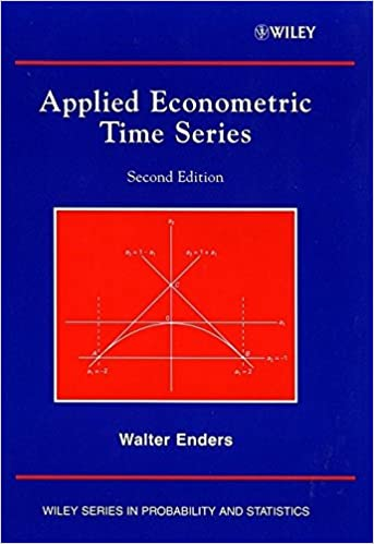 Amazon applied econometric time series 2nd edition amazon applied econometric time series 2nd edition 9780471230656 walter enders books fandeluxe Image collections