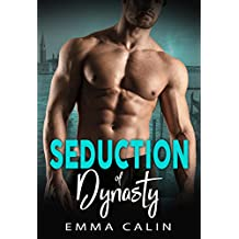 Seduction of Dynasty: Hot cops. Hot crime. Hot romance.