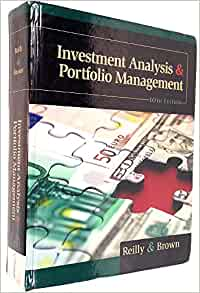 Innovations in Investment Management