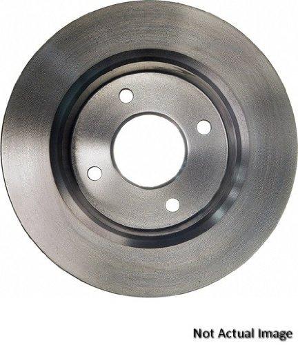 Rear Wagner BD180118 Premium Brake Rotor