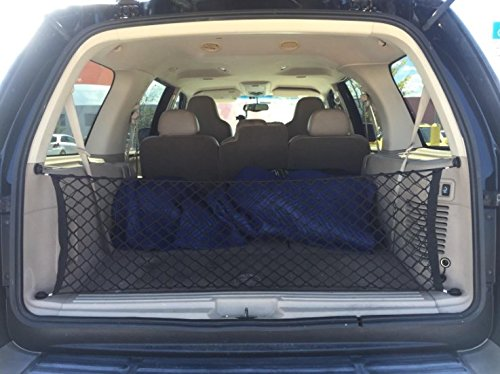 - Envelope Style Trunk Cargo Net For FORD Escape 2013 - 2017 NEW