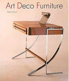 Art Deco Furniture The French Designers