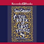 The Book of Lost Things  | John Connolly